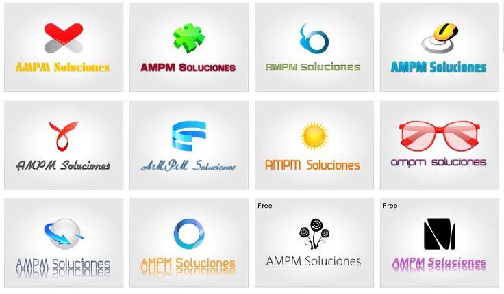 ES-COOLTEXT-COM Y OTROS -- Las 9 Mejores Páginas Web Para Crear Tu Logos Gratis Online http://www.indethec.com/las-9-mejores-paginas-para-crear-tu-logos-gratis-online/ Generador de logos digitales en línea.