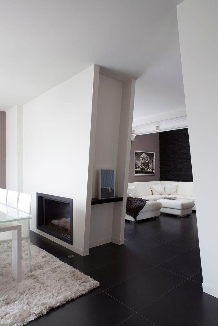 Oltre 1000 idee su Arredamento In Bianco E Nero su Pinterest ...