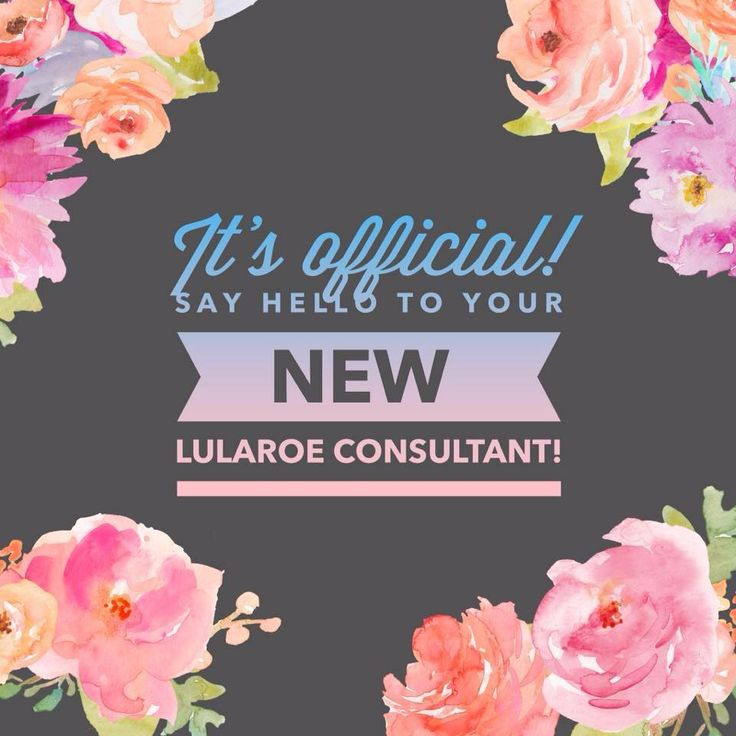 LuLaRoe Launch