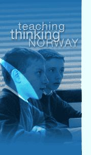 Teching Thinking Norway