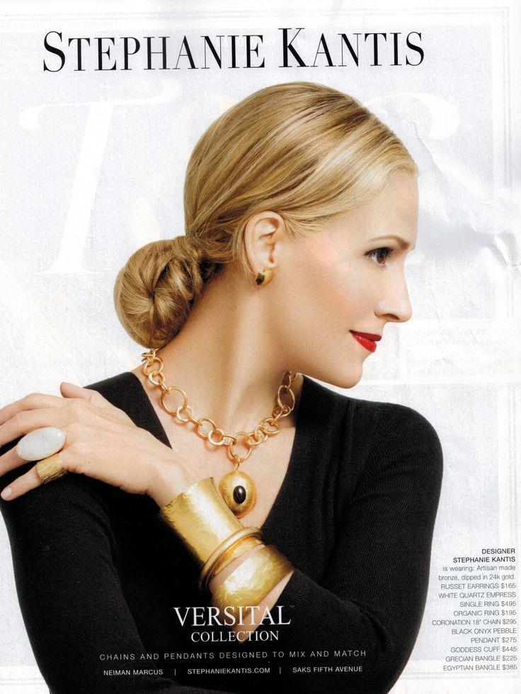 Stephanie Kantis 2013