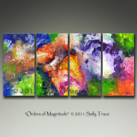 35 best art images on pinterest painted canvas abstract for Art 1129 cc