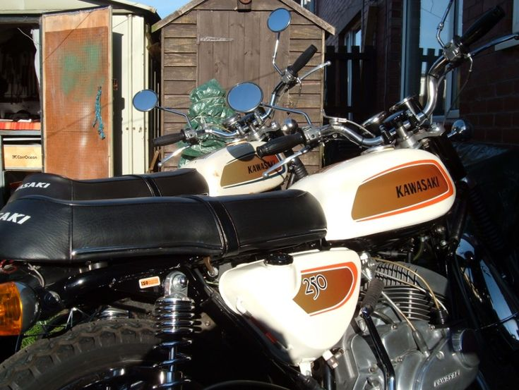 VJMC - Japanese bikes from the 50s, 60s, 70s, 80s and 90s