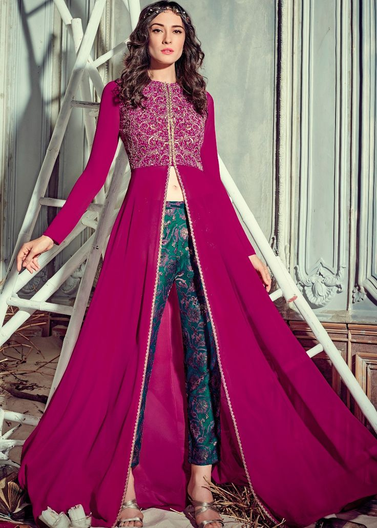 Long dress indian suits sfone