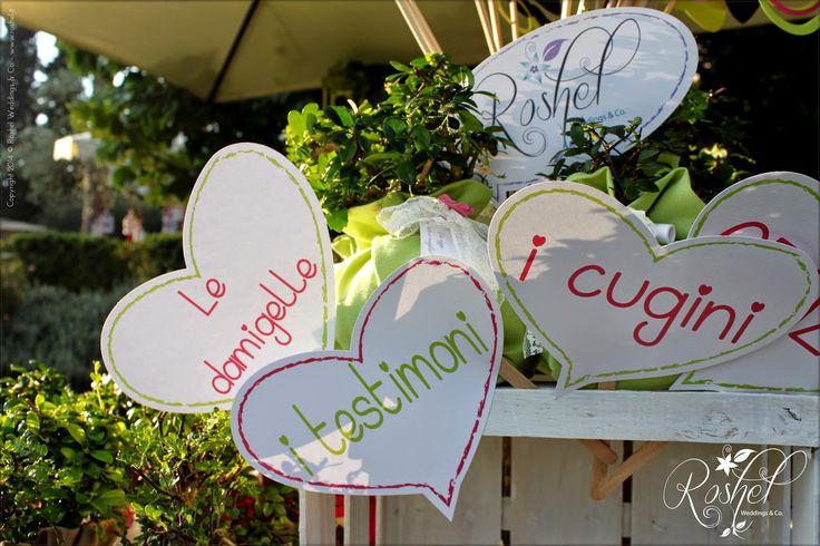 Vignette a cuore per Wedding Photo Booth di Roshel Weddings & Co.  http://roshel-weddings-and-co.blogspot.it/2015/02/l-del-photo-booth-facce-da-matrimonio.html
