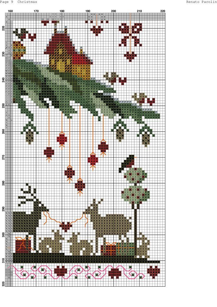 Christmas Tree 11.11