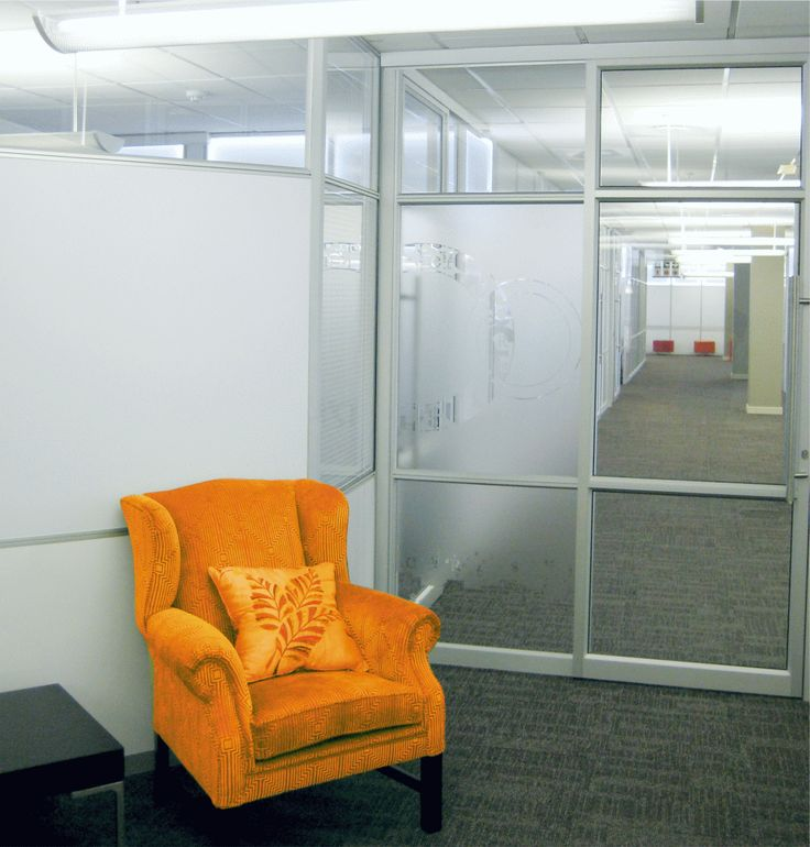 Able's 50mm Glass Movable Walling System is a full-height demountable, flexible, floor- to ceiling partitioning system. Made from an aluminium framework with a wide variety of finishes the system is ideally suited to any interior space that requires internal walls to demarcate spaces and create privacy. #officespace #interiordesign