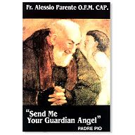 """a new look at Guardian Angels! Book Badge Review: """"Send Me Your Guardian Angel""""   Equipping Catholic Families"""