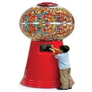 And now to look for one that has the spiral slide for the gumball to roll down.: Crazy Stuff, Machine 3900, 14000, Dream, 14 000 Gumballs, Gumballs Machine, Gumball Machine Holds, Gumballs Included, Kid