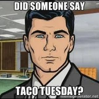 Taco Tuesday!! #FlashTacoLife #SixCorners #WickerPark #Bucktown #flashtacoss #tacotuesdays #food #instafood #dailyfoodfeed #hungry #chitown #chicago #feedfeed #foodporn #carnitas #tacosyou #tacotuesday #taco #trump #love #2017