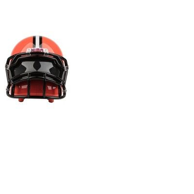 NFL Cleveland Browns 11 Bluetooth Helmet Speaker - Brown