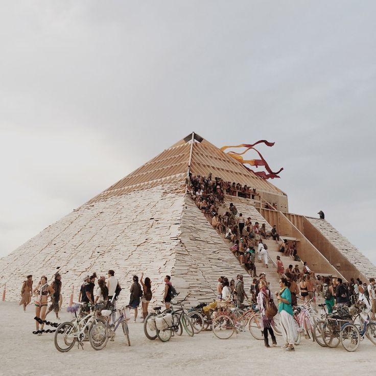 What Burning Man Taught Me
