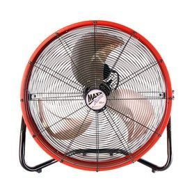 Maxxair 20-In 3-Speed High Velocity Fan Hvff 20S Redups