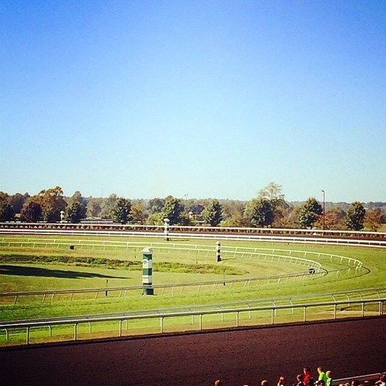 """Ed+Faehr+on+Instagram:+""""#springhassprung+which+means+#horseracing+season+is+just+around+the+corner.+#horses+#kentuckyderby+#springfever"""""""
