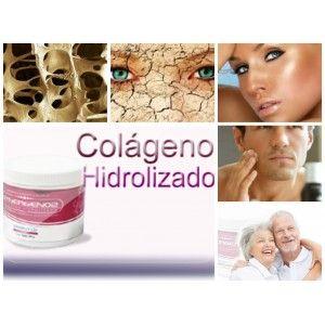 COLÁGENO HIDROLIZADO SYNERGENO2 - Melocompro Colombia