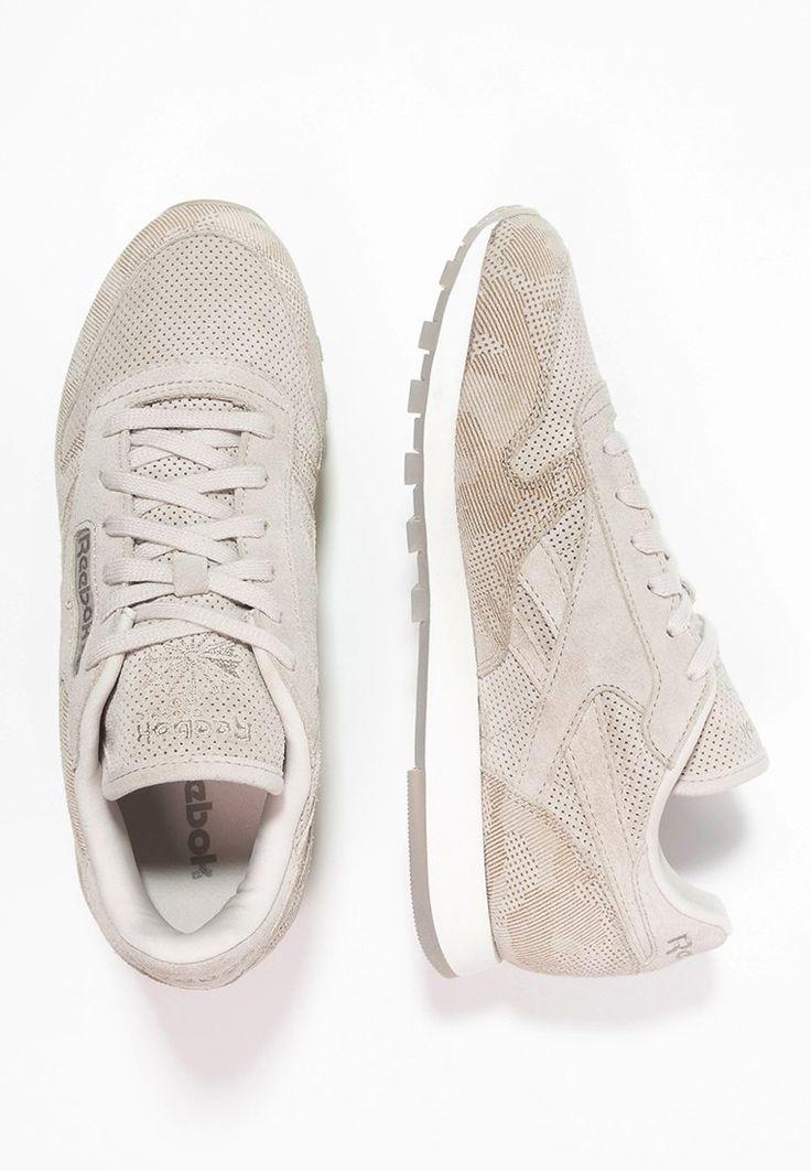 Chaussures De Sport Pour Les Femmes En Vente, Gris Calamine, Cuir, 2017, 35 Ras