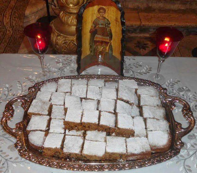 Πολλοί επικαλούμαστε τον Αγιο Φανούριο να μεσιτεύσει στον Κύριο για να βρούμε κάτι που χάσαμε, να μας φανερώσει μια απάντηση, ακόμα και να μας βοηθήσει σε θέματα υγείας και αρρώστιας...  Και ο  άγιος Φανούριος δεν μας χαλάει χατήρι! Όσες φορές με πίστη και ευγενική αδελφική αγωνία τον παρακαλάμε γ