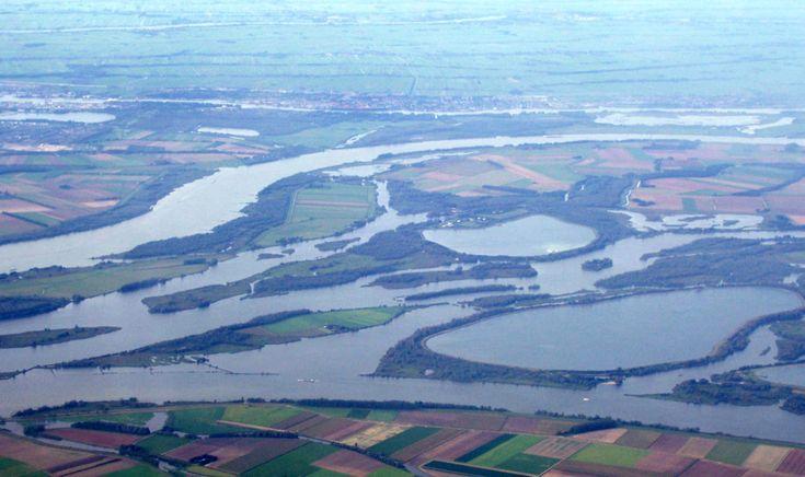 Biesbosch www.np-debiesbosch.nl