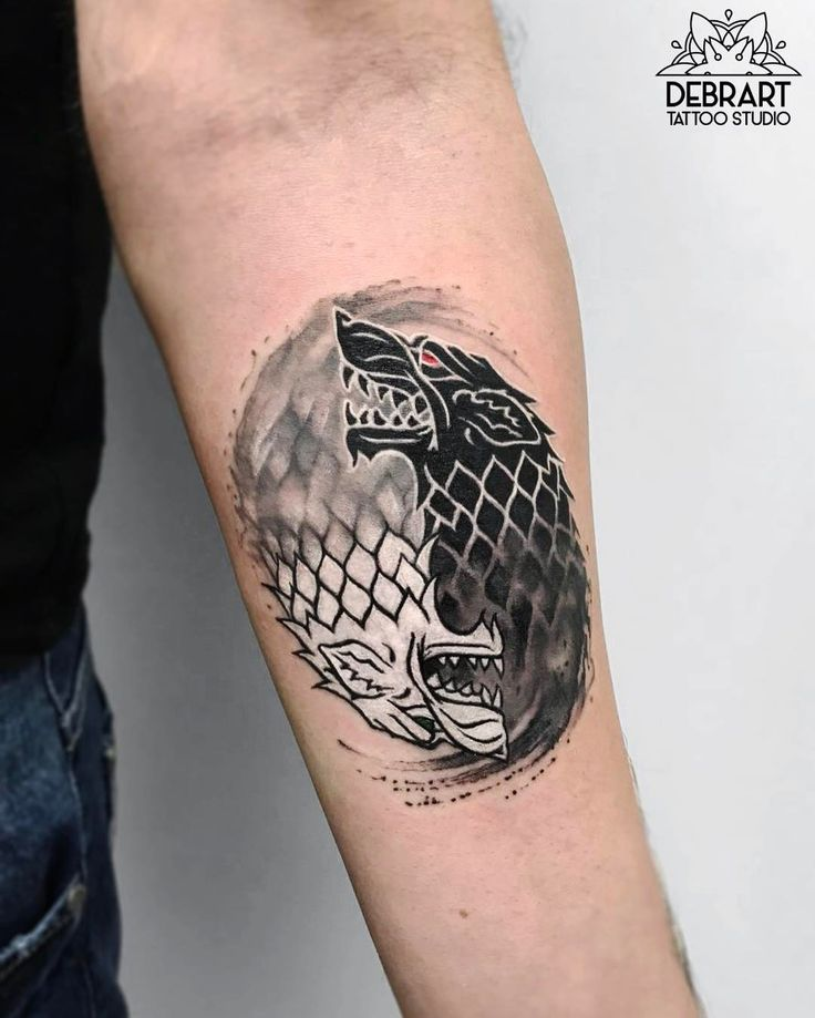Best 25 game of thrones tattoo ideas on pinterest house for Tattoo shop games