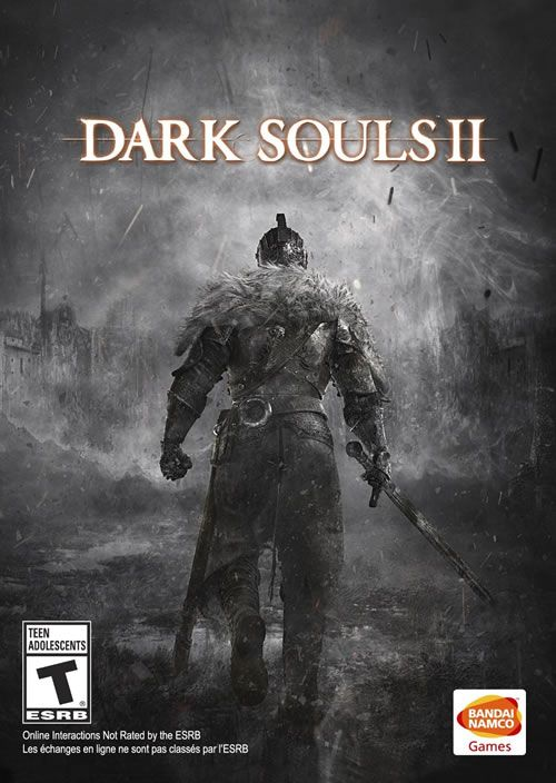 Dark Souls 2 Pre Order  Developed by From Software, Dark Souls II is the highly anticipated sequel to the punishing 2011 breakout hit Dark Souls (9.5/10 GameSpot, 9.0/10 IGN). The unique old-school action RPG experience captivated imaginations of gamers worldwide with incredible challenge and intense emotional reward. Dark Souls II brings the franchise's renowned difficulty & gripping gameplay innovations to both single and multiplayer experiences. more info: http://preordertop.blogspot.com
