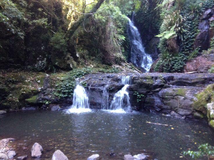 Swimming in the Elabana Falls | Make the Day