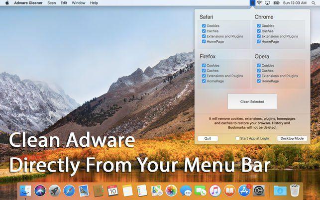Adware doctor mac