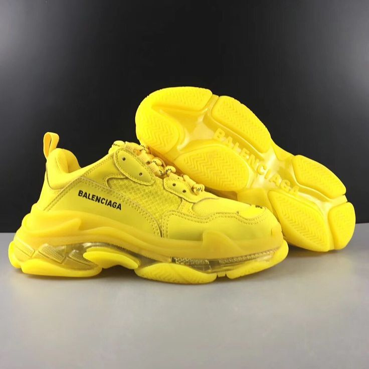 nike balenciaga shoes