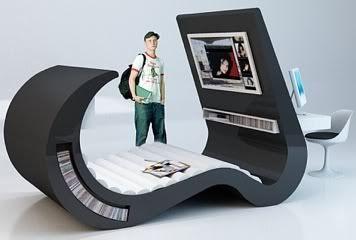 http://www.zedign.com/2007/12/ten-weird-furniture-designs.html
