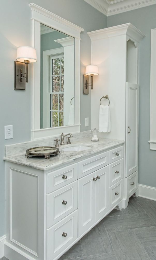 59 Stylish And Original Decorating Ideas For Bathrooms 2020 Part 57 Small Bathroom Remodel Bathroom Remodel Small Budget Small Remodel