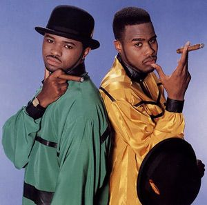 Nice & Smooth was an East Coast hip hop duo from New York that consists of Greg Nice and Smooth B and their DJ Teddy Tedd The duo released four albums from the late 1980s to the late 1990s.