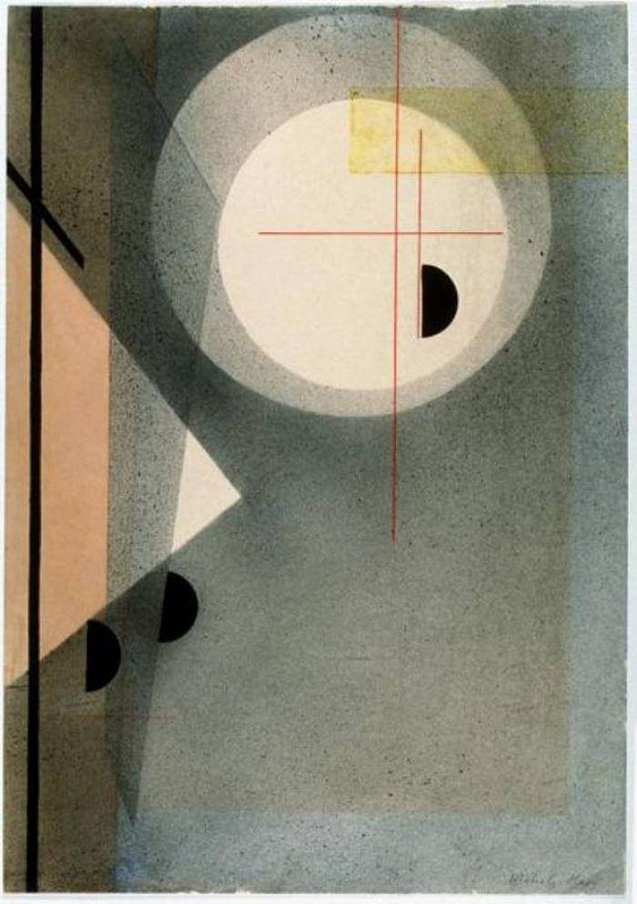Laszlo Moholy-Nagy