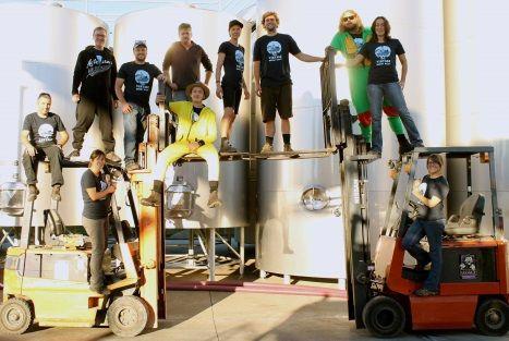 2015 Harvest Crew