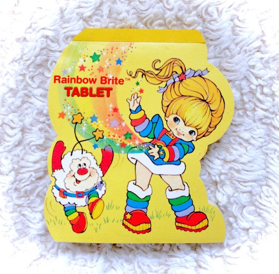103 Best Images About The Muppets On Pinterest: 19 Best Vintage Rainbow Brite Images On Pinterest