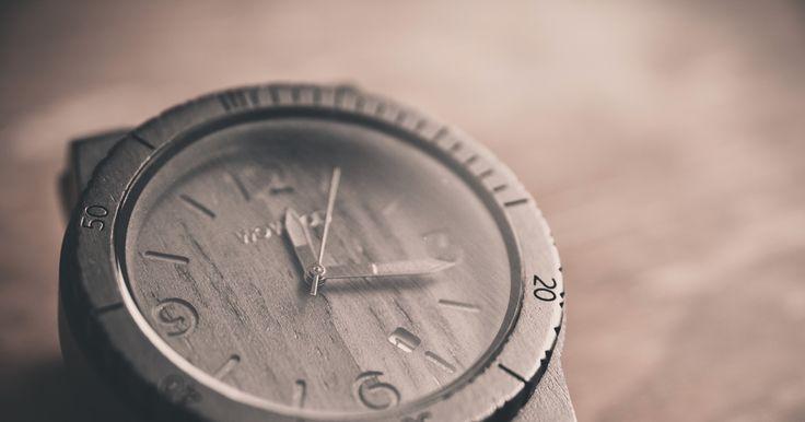 Origem do relógio suíço