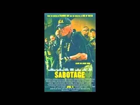 Sabotage (2014)  movie online