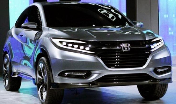 New Honda Pilot >> 2019 Honda Hrv Ex Release Date Models   Honda HR-V Msrp   Honda, Honda hrv, Honda crv