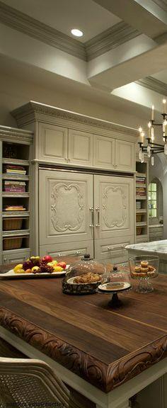 .  – Kitchens, organization & DIY ideas