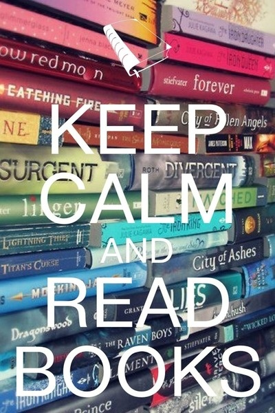 Take the time to read in 2014!