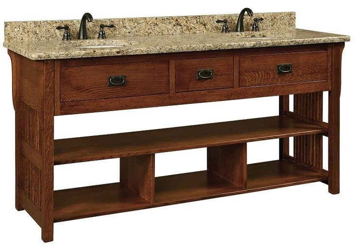 Master Bathroom Vanity Cabinet Amish Bathroom Vanities Pinterest Bathroom Vanity Cabinets
