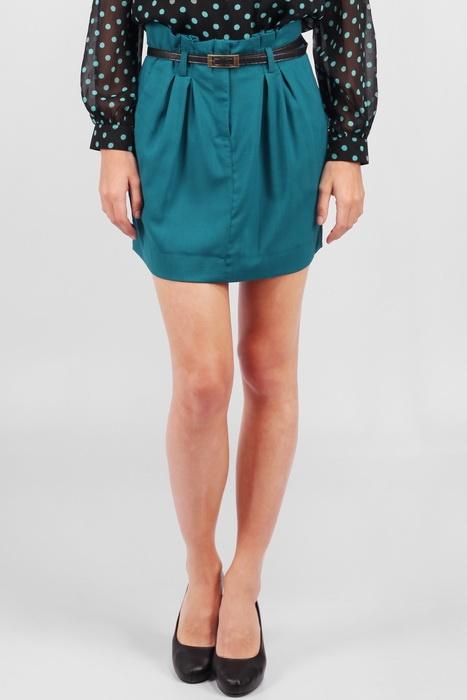 Berrybenka.com - Product Detail :: CleanCut's Corrine Skirt