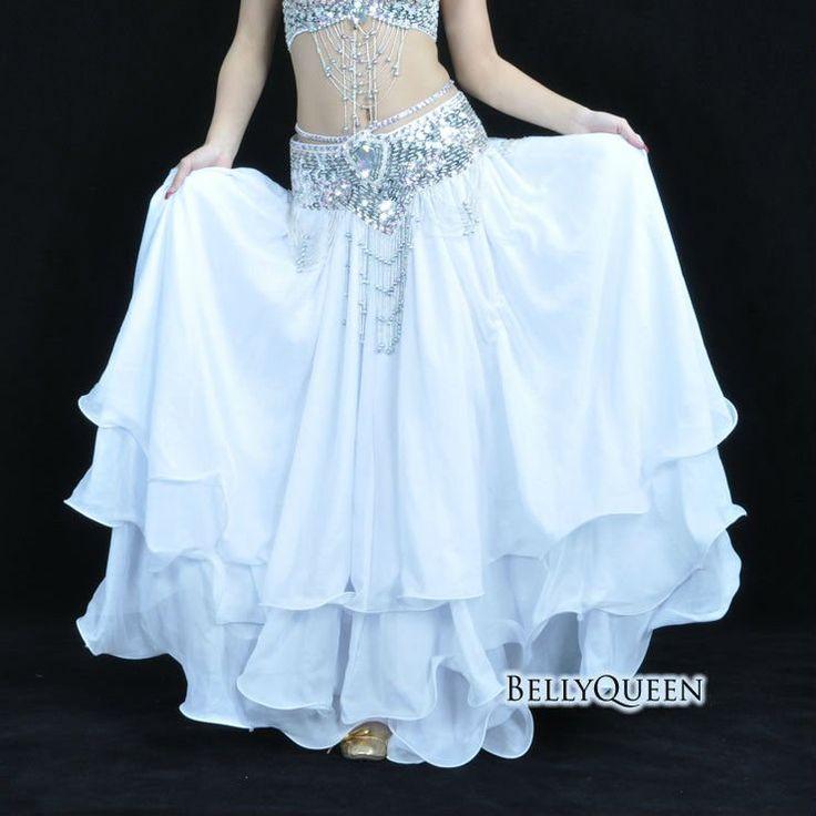 Inspiração de saia E de cinto (embora branco não seja lá muito prático...)