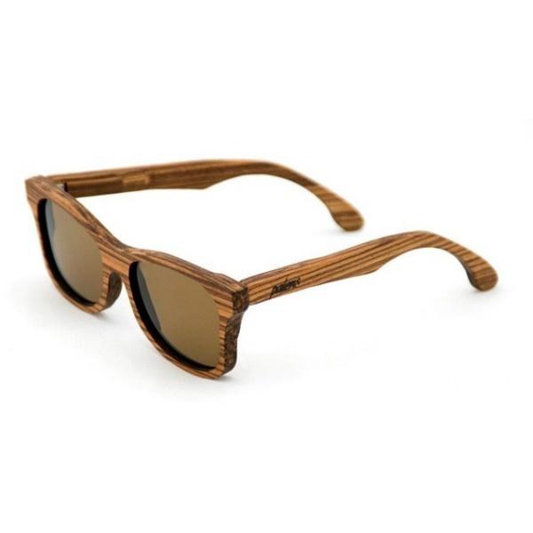 Palens - Gafas de madera - Wood Sunglasses