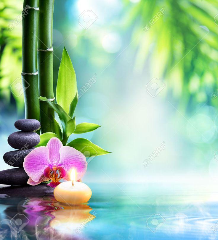Resultado de imagen de piedras zen