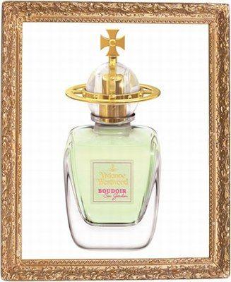 """Vivienne Westwood: Parfum - Nostalgische Beauty-Produkte im Retro-Look - © Vivienne Westwood Parfum """"Boudoir Sin Garden"""". Von Vivienne Westwood, EDP, 50 ml, 69 Euro."""