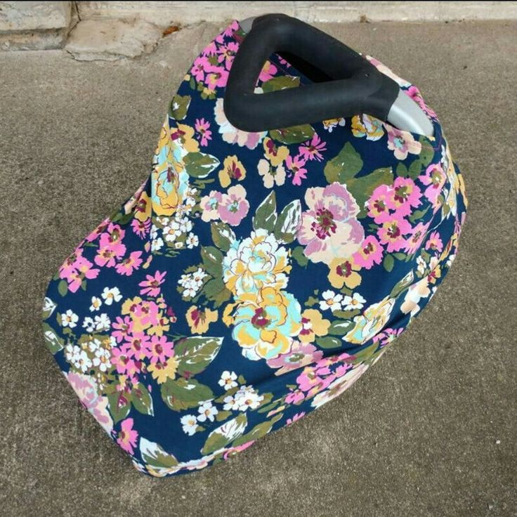 Free shipping on this beautiful 4 in 1 multi purpose cover tomorrow only! This is the last one and this fabric is no longer available so quick, grab it before it's gone!! #lastone #freeshipping #kabloomfloral #Multipurposecarseatcover #Multipurposecover