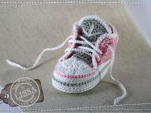 Babyschuhe Gehäkelt Baby Shoes Pinterest Crochet Baby Shoes