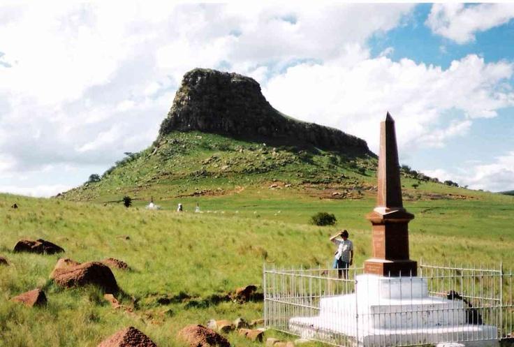 The Battlefields of Kwa-Zulu Natal.  (www.battlefieldsregionguides.co.za)