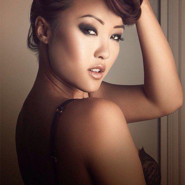 Asian Women Originally Form 10