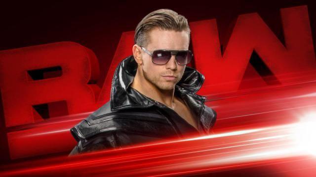 Watch WWE Raw 1/8/2018 Full Show Online Free