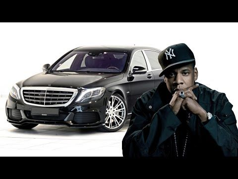 Top 10 Most Expensive Rappers Car - YouTube